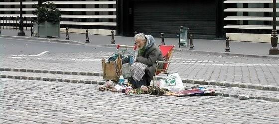 Weihnachtsprojekt Obdachlosenhilfe